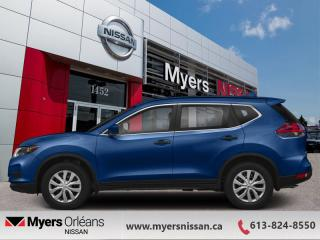 New 2020 Nissan Rogue AWD SV  - Heated Seats - $215 B/W for sale in Orleans, ON