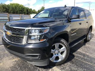 Used 2019 Chevrolet Suburban LT 4WD for sale in Cayuga, ON