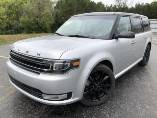 Used 2019 Ford Flex Limited AWD for sale in Cayuga, ON