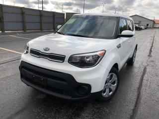 Used 2019 Kia Soul LX 2WD for sale in Cayuga, ON