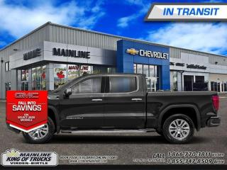 New 2020 GMC Sierra 1500 Denali for sale in Virden, MB