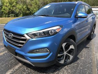 Used 2016 Hyundai Tucson 1.6T AWD for sale in Cayuga, ON