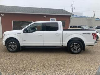 Used 2015 Ford F-150 XLT SuperCrew 6.5-ft. Bed 4WD for sale in Saskatoon, SK