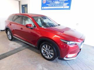 Used 2020 Mazda CX-9 GT LEATHER NAVI SUNROOF for sale in Listowel, ON