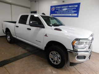 Used 2019 RAM 2500 Tradesman *DIESEL* for sale in Listowel, ON