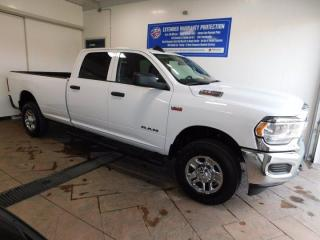 Used 2019 RAM 2500 Tradesman for sale in Listowel, ON
