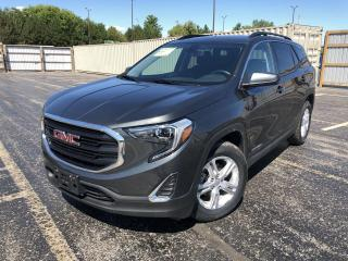Used 2018 GMC TERRAIN SLE 2WD for sale in Cayuga, ON
