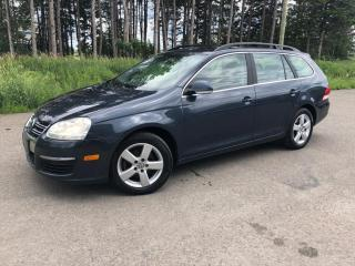 Used 2009 Volkswagen Jetta S for sale in Mirabel, QC