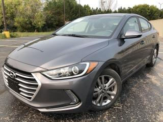 Used 2018 Hyundai Elantra GL 2WD for sale in Cayuga, ON