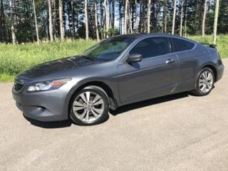 Used 2008 Honda Accord EX-L for sale in Mirabel, QC