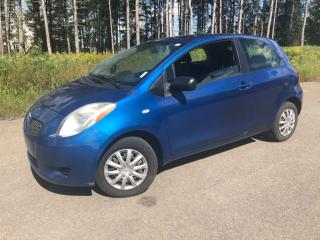 Used 2006 Toyota Yaris CE for sale in Mirabel, QC