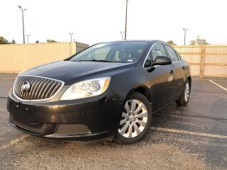 Used 2015 Buick Verano 2WD for sale in Cayuga, ON
