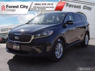 Used 2019 Kia Sorento LX for sale in London, ON