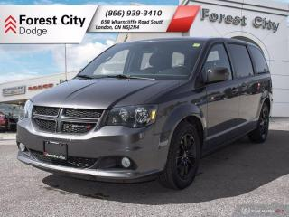 Used 2019 Dodge Grand Caravan GT for sale in London, ON