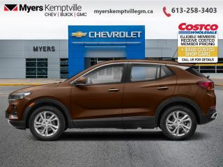 New 2020 Buick Encore GX for sale in Kemptville, ON