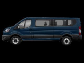 New 2020 Ford Transit Passenger Wagon XLT for sale in Brandon, MB