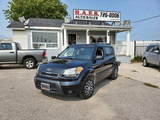 Used 2011 Kia Soul 2U for sale in Barrie, ON