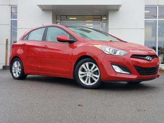 Used 2013 Hyundai Elantra GT GLS for sale in Kingston, ON