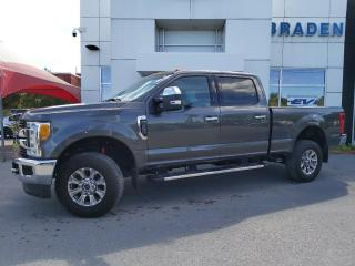 Used 2017 Ford F-250 Super Duty SRW XLT for sale in Kingston, ON