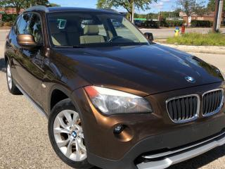 Used 2012 BMW X1 AWD 4dr 28i for sale in Waterloo, ON