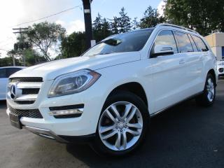 Used 2013 Mercedes-Benz GL-Class GL 350 BLUETEC|NAVIGATION|PANORAMA ROOF|BACK-UP CA for sale in Burlington, ON