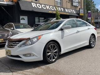 Used 2011 Hyundai Sonata 4dr Sdn 2.0L Auto Limited for sale in Scarborough, ON
