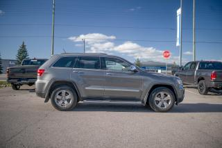 Used 2012 Jeep Grand Cherokee Limited NAVI/UCONNECT/ADVANCED TECH PACKAGE for sale in Concord, ON