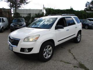 Used 2007 Saturn Outlook XE for sale in Oakville, ON