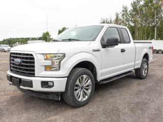 Used 2017 Ford F-150 4X4 BLUETOOTH ÉCRAN TACTILE *GR. REMORQUAGE* for sale in Mirabel, QC