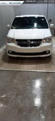 Used 2019 Dodge Grand Caravan SXT Premium Plus for sale in Leduc, AB