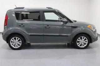 Used 2012 Kia Soul 2.0L 2u at for sale in Mississauga, ON