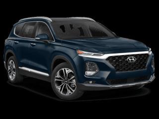 New 2020 Hyundai Santa Fe Ultimate for sale in Calgary, AB