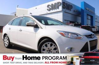 Used 2012 Ford Focus SE- LOADED for sale in Saskatoon, SK