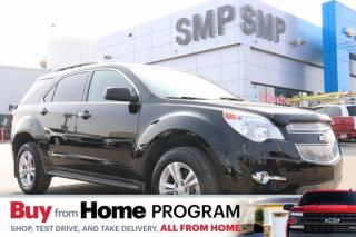 Used 2014 Chevrolet Equinox LT- V6, Leather, Remote Start, Pwr Lift Gate, New Tires for sale in Saskatoon, SK