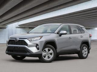 New 2020 Toyota RAV4 AWD XLE for sale in Surrey, BC
