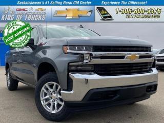 New 2020 Chevrolet Silverado 1500 LT for sale in Rosetown, SK