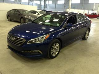 Used 2016 Hyundai Sonata GL Jantes Caméra for sale in Longueuil, QC