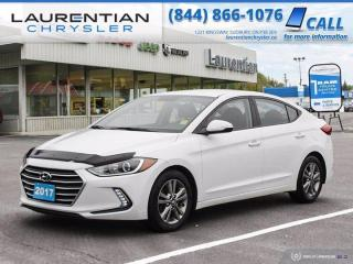 Used 2017 Hyundai Elantra GL!!  HEATED WHEEL!!  HEATED SEATS!! for sale in Sudbury, ON