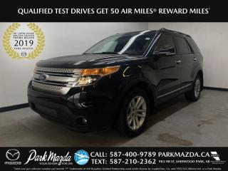 Used 2014 Ford Explorer XLT for sale in Sherwood Park, AB