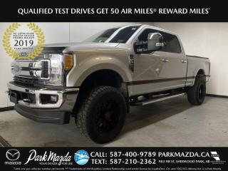 Used 2017 Ford F-250 Super Duty SRW XLT for sale in Sherwood Park, AB