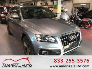Used 2010 Audi Q5 3.2L Premium for sale in Winnipeg, MB
