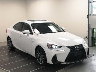 Used 2017 Lexus IS 300 for sale in Port Moody, BC