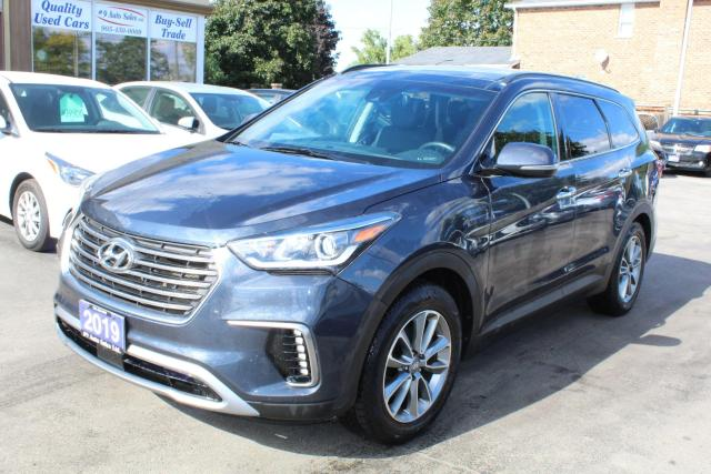 2019 Hyundai Santa Fe XL Luxury Pano Roof Leather Loaded