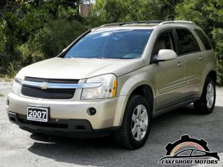 Used 2007 Chevrolet Equinox LT || CERTIFIED || for sale in Waterloo, ON