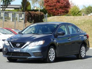 Used 2016 Nissan Sentra S JAMAIS ACCIDENTE! for sale in St-Georges, QC