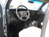 2015 Chevrolet Express 2500HD Extended Cargo 4.8L V8 Divider Certified