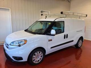 Used 2015 RAM ProMaster SLT for sale in Pembroke, ON
