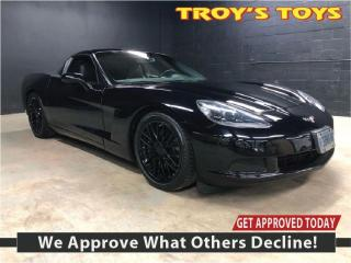 Used 2009 Chevrolet Corvette for sale in Guelph, ON