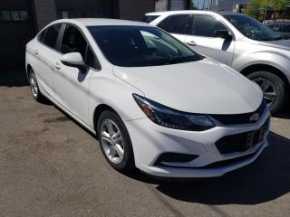 Used 2018 Chevrolet Cruze LT for sale in Toronto, ON