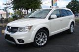 Used 2012 Dodge Journey SXT for sale in Mississauga, ON